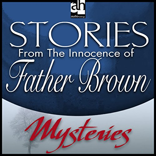 Stories from 'The Innocence of Father Brown' cover art