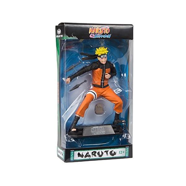 Naruto 12006 Figura de acción de 17,78 cm 2