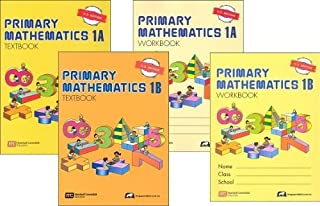 primary 1 maths