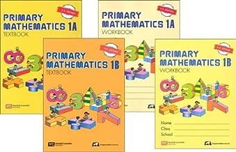 Best singapore math primary mathematics Reviews