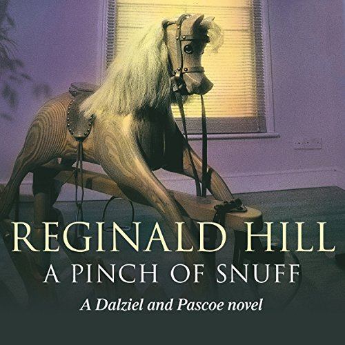 A Pinch of Snuff cover art