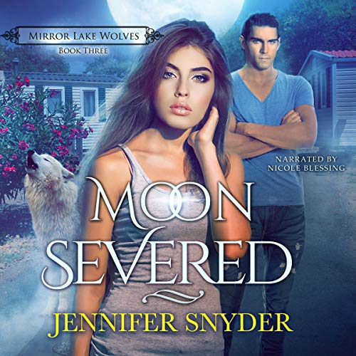 Moon Severed cover art