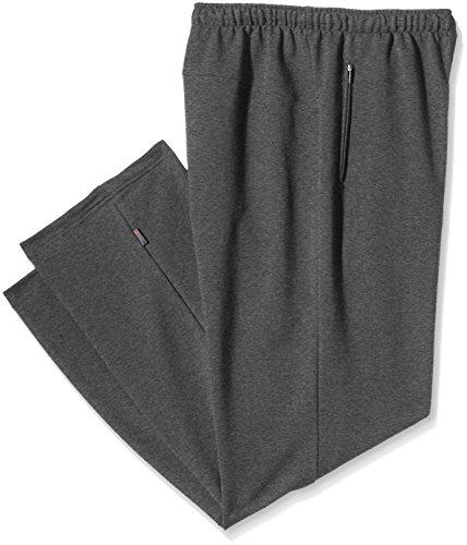 Schneider Sportswear Herren Hose Horgen, Grau Meliert, 26