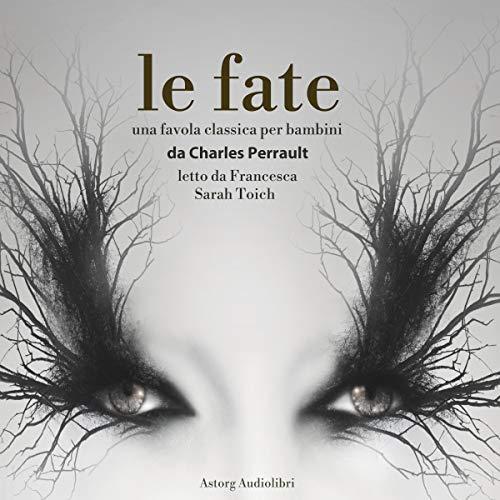 Le fate cover art