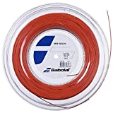 Babolat RPM Blast Rough String Reel 200m Red 1.25mm