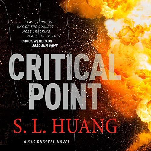 Critical Point Titelbild