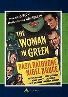 Sherlock Holmes: Woman in Green / [DVD]