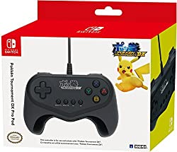 Nintendo Switch Pokken Tournament DX Pro Pad Wired Controller