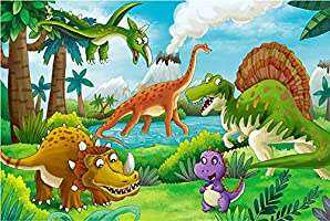 Puzzles for Kids Ages 4-8, 100 Piece Jigsaw Puzzles for Todd