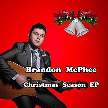 Christmas Season EP