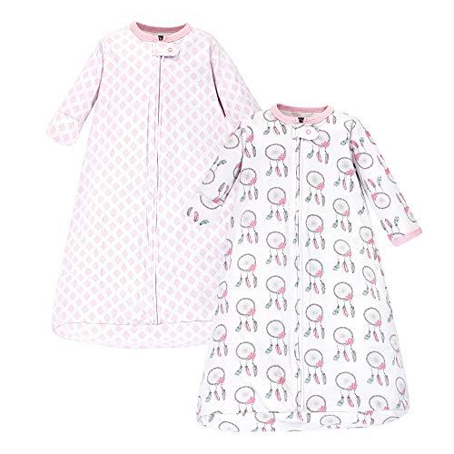 La Mejor Recopilación de Sacos de dormir para bebés niña los 5 más buscados. 2