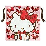 Hello Kitty Sanrio Drawstring Pouch