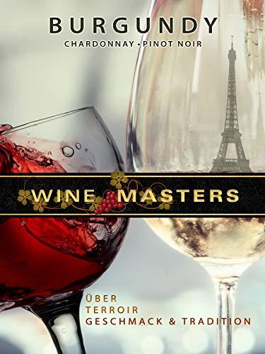 Wine Masters: Burgundy [OV]