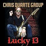 Songtexte von Chris Duarte Group - Lucky 13