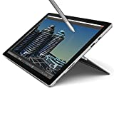 Latest Microsoft Surface Pro 4 - Intel Core, 4GB Ram, 128GB SSD, Bluetooth, Dual Camera - Windows 10 (Renewed)