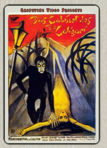 Cabinet Of Dr. Caligari (1920) [Edizione: Stati Uniti]