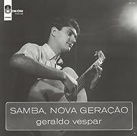 SAMBA NOVA GERACAO (サンバ・ノヴァ・ジェラサォン)
