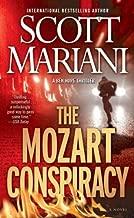 The Mozart Conspiracy: Ben Hope Thriller The Mozart Conspiracy
