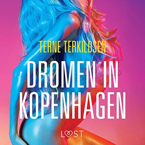 Dromen in Kopenhagen cover art