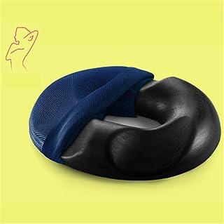 WLIXZ Tratamiento de hemorroides Cojín Donut, Almohada de próstata, Embarazo, Post Natal, Úlceras de decúbito, Cóccix, Ciática