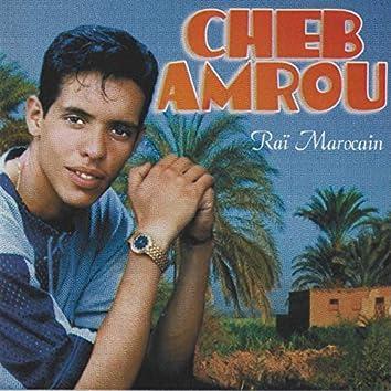 Raï marocain