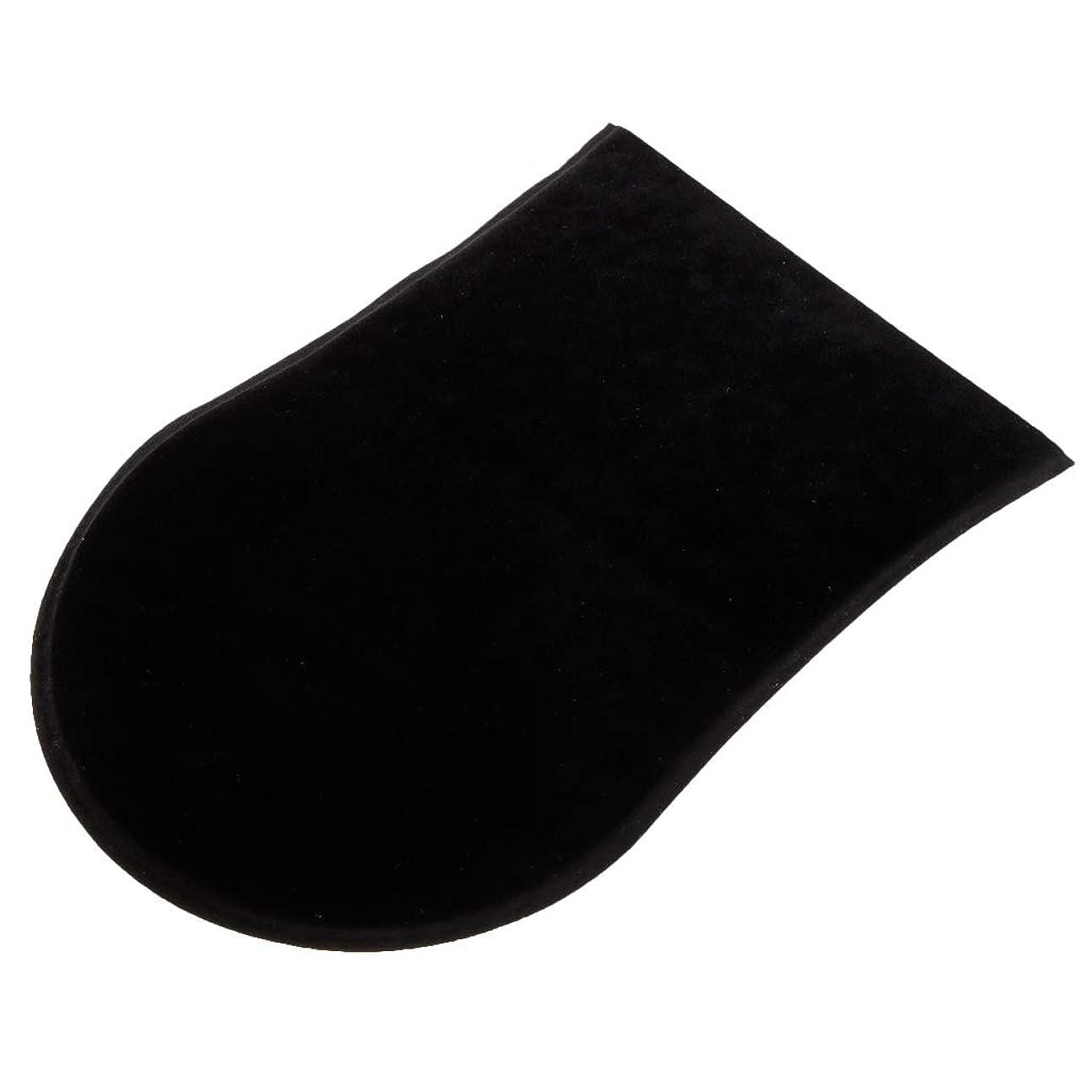 役員バスルーム寺院Toygogo 手袋 グローブ ハンドケア 日焼け止め セルフタンニング アプリケーター 再利用可能