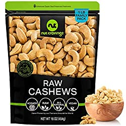 Nut Cravings Cashews