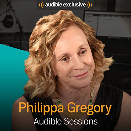 Philippa Gregory Titelbild