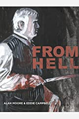 From Hell Kindle Edition