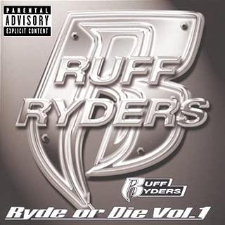 Ryde Or Die Compilation Volume 1