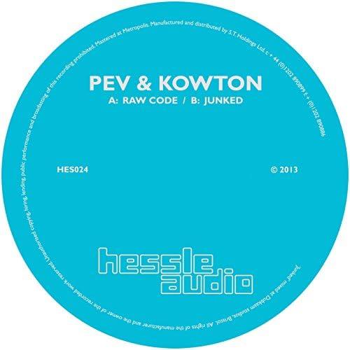 Pev & Kowton