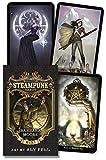 The Steampunk Tarot...image