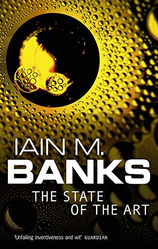 Banks, I: State Of The Art (Culture)