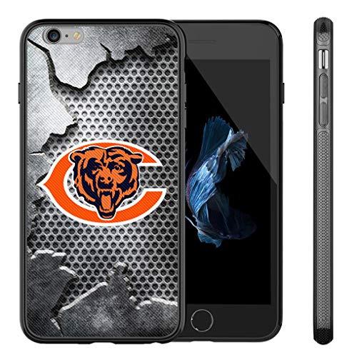 Bears iPhone 8 Case, iPhone 7 iPhone SE 2 Bears Design Case TPU Gel Rubber Shockproof Anti-Scratch Cover Shell for iPhone 8 / iPhone 7/ iPhone SE 2nd 4.7 inch