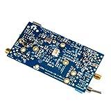 Ham It Up v1.3 Barebones - RF Upconverter para Radio Definida por Software. Funciona con la Mayoría de los SDR como HackRF y RTL-SDR (RTL2832U con E4000 o R820T); Convertidor MF/HF con conectores SMA