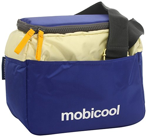 Mobicool 9103540157 Kühltasche Sail 6, Circa 5 L