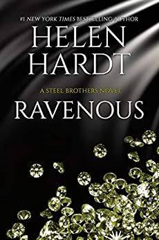 Ravenous (Steel Brothers Saga Book 11) by [Helen Hardt]