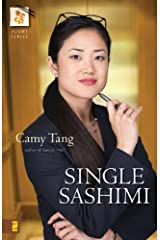 Single Sashimi (Sushi Series Book 3) Kindle Edition