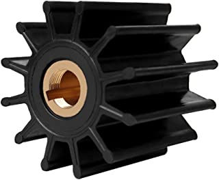 cat 3208 impeller