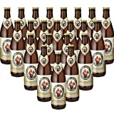 フランチスカーナー ヘフェ ヴァイスビア ゴールド 500ml 瓶×20本 ドイツ ビール