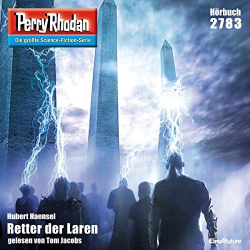 Retter der Laren (Perry Rhodan 2783) Titelbild