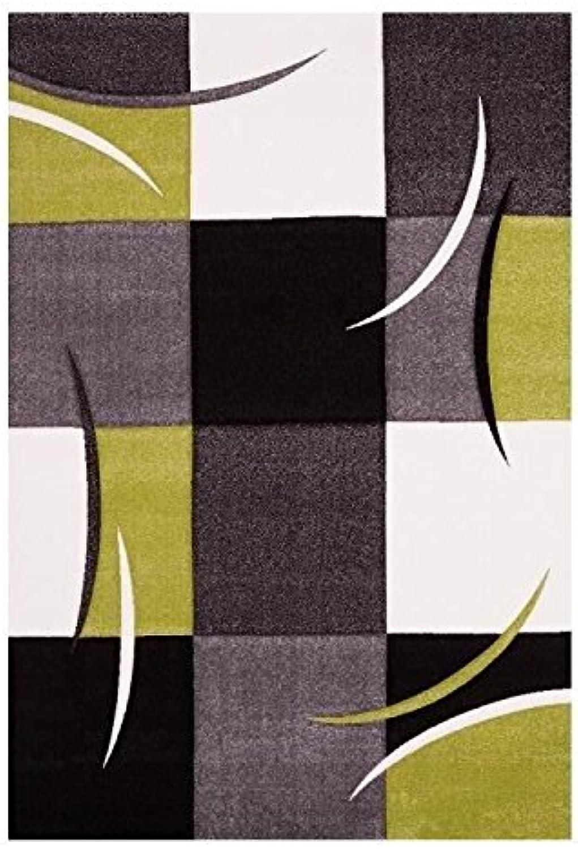 Designer Teppich Moderner Teppich Teppich Kurzflor Teppich ...