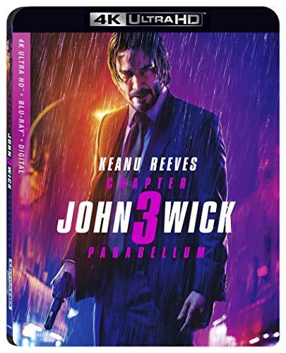 John Wick: Chapter 3 – Parabellum [Blu-ray]