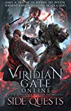 Viridian Gate Online: Side Quests: A litRPG Anthology (English Edition)