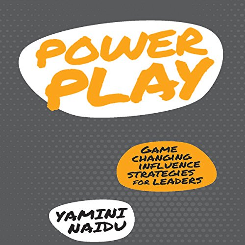 Power Play Titelbild