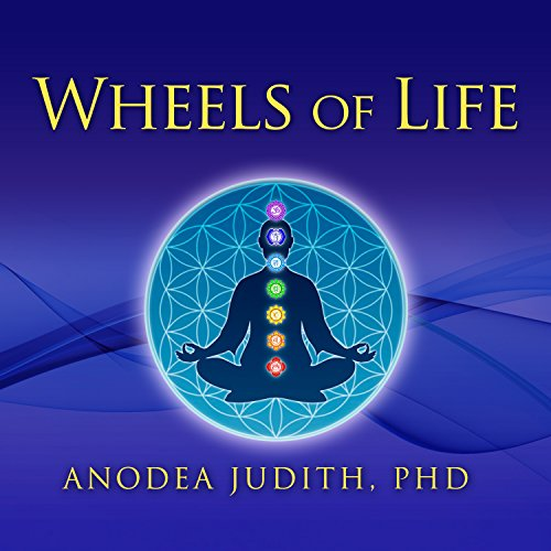 Wheels of Life audiobook cover art