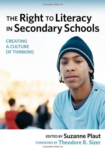 The Right to Literacy in Secondary Schools: Creating a...