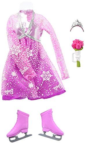 Barbie Ich Wäre Gern? Fashion Sortiment (3)