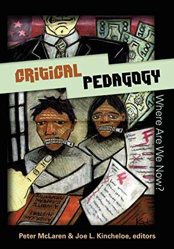 Critical Pedagogy: Where Are We Now? (Counterpoints)
