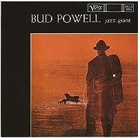Jazz Giant by Bud Powell